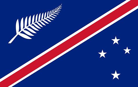 Wadie Laarissi's flag. Designed by: Wadie Laarissi