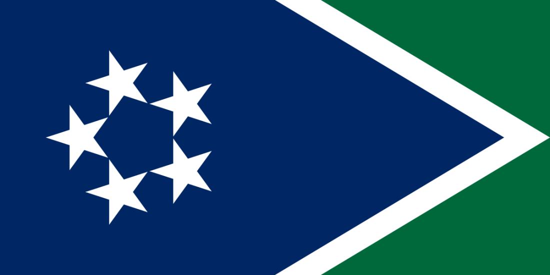 02 proposed flag of michigan [recoded]