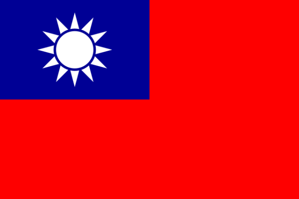 Flag of the Republic of China