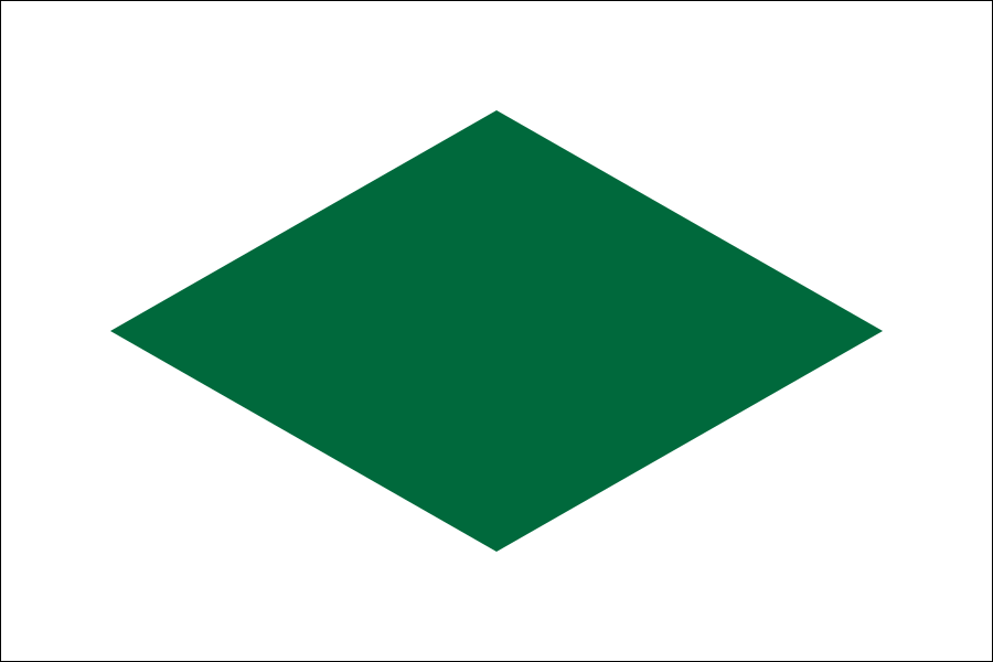 Proposed flag of Taiwan